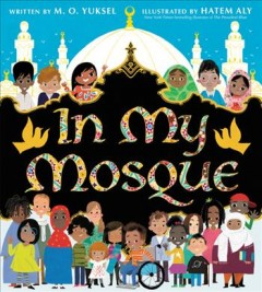 IN MY MOSQUE. book cover