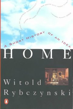 Home : a short history of an idea book cover