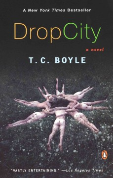 Drop City book cover