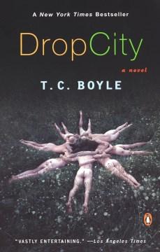 Drop City book cover