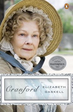 Cranford book cover