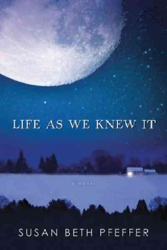 Life as we knew it book cover
