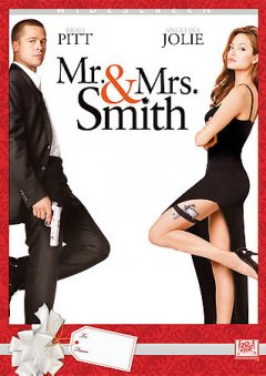 Catalog record for Mr. & Mrs. Smith