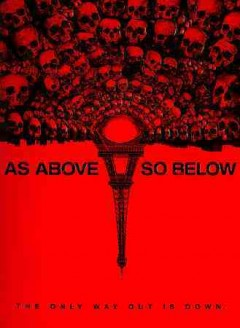As above, so below book cover