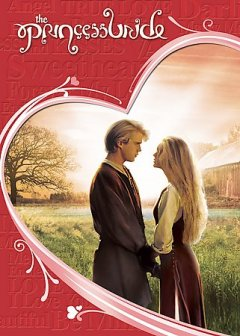 Princess bride book cover