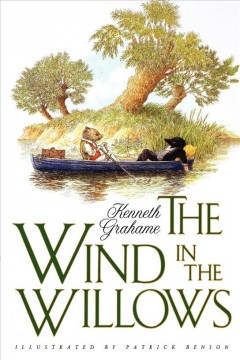 Catalog record for The wind in the willows