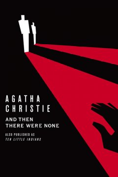 And then there were none book cover