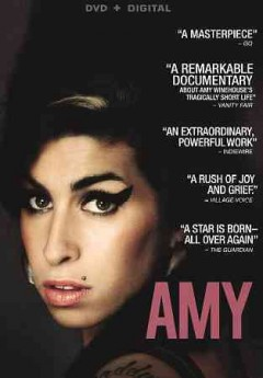 Catalog record for Amy