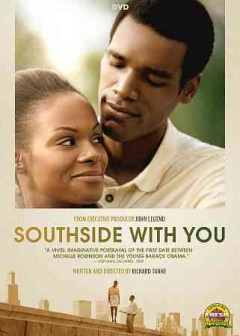 Southside with you book cover
