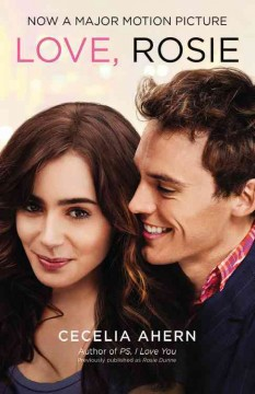 Love, Rosie book cover