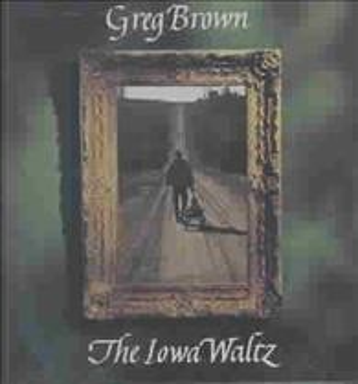 Iowa waltz book cover