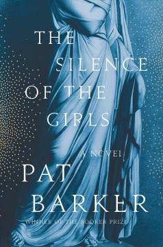 The silence of the girls : a novel book cover
