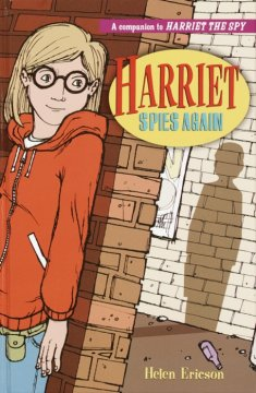 Catalog record for Harriet spies again