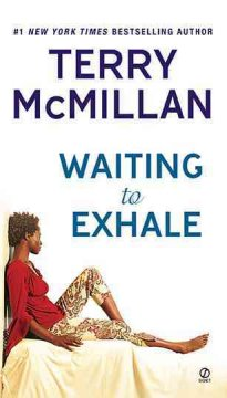 Waiting to exhale book cover
