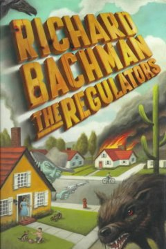 The regulators book cover