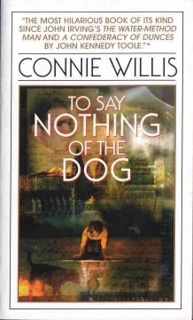 To say nothing of the dog, or, How we found the bishop's bird stump at last book cover