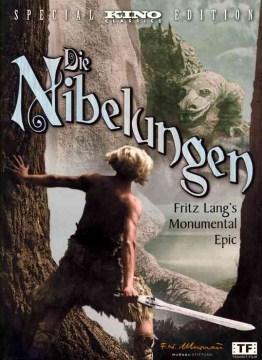 Die Nibelungen : Siegfried. book cover