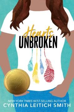 Hearts unbroken book cover