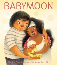 Babymoon book cover