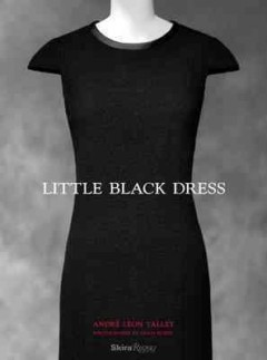 Catalog record for Little black dress