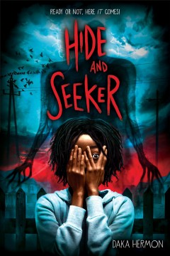 Hide and seeker book cover