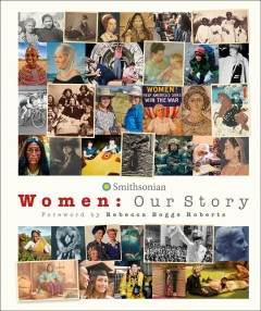Women : our story book cover