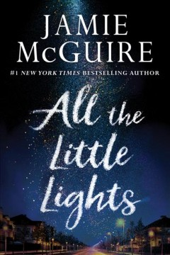 All the little lights book cover