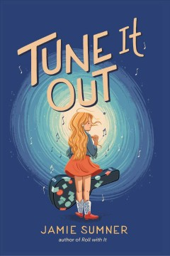 Tune it out book cover