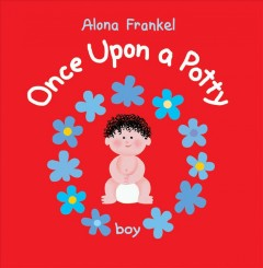 Once upon a potty : his book cover