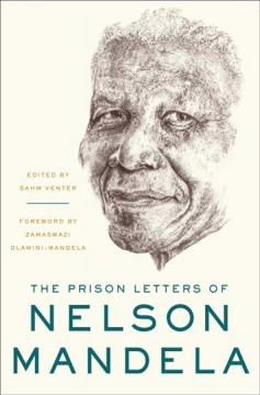 Catalog record for The prison letters of Nelson Mandela