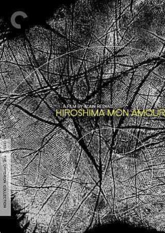 Hiroshima mon amour book cover
