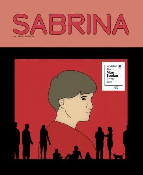 Sabrina book cover