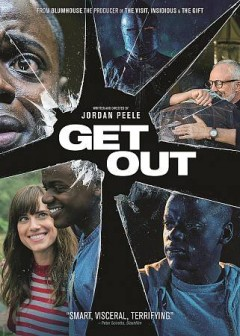 Get out book cover