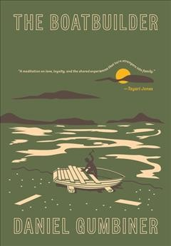 The boatbuilder book cover