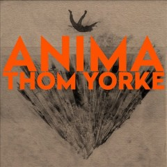 Anima  book cover