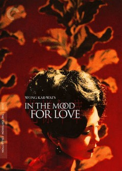 In the mood for love book cover
