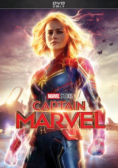 Catalog record for Captain Marvel