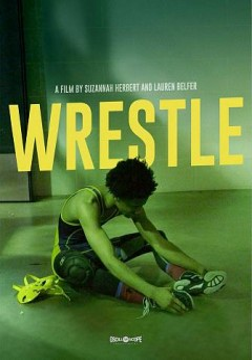 Catalog record for Wrestle