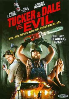 Catalog record for Tucker & Dale vs. evil