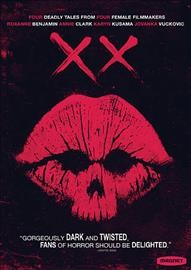 XX book cover