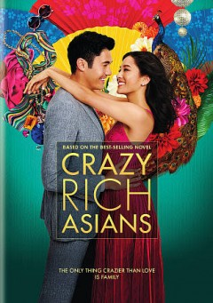 Catalog record for Crazy rich Asians