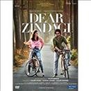 Dear Zindagi book cover