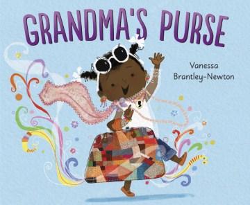 Grandma's Purse book cover