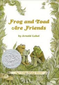 Catalog record for Frog and toad are friends.