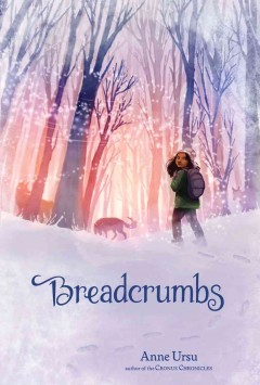 Breadcrumbs book cover
