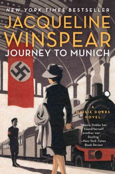 Journey to munich : Maisie Dobbs Series, Book 16 book cover