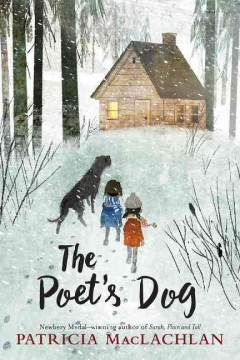 The poet's dog book cover