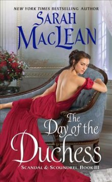 The day of the duchess book cover
