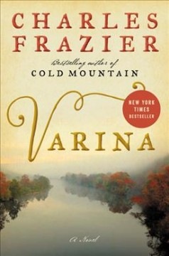 Varina : a novel book cover