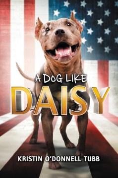 A dog like Daisy book cover